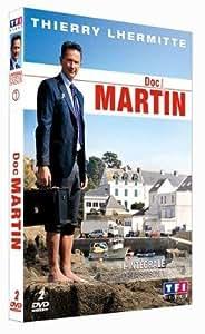 Doc martin, saison 1 [Edizione: Francia]