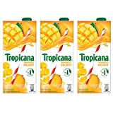 Best Juices - Tropicana Mango Delight Fruit Juice, 1L Review