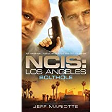 [NCIS Los Angeles: Bolthole] (By (author)  Jeff Mariotte) [published: December, 2016]