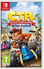 CTR Crash Team Racing - Nitro Fueled (Nintendo Switch)