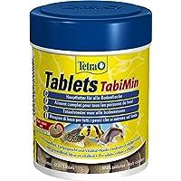 Tetra Tetratablets Tabimin - 108 gr