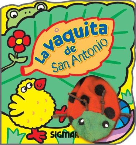 La Vaquita De San Antonio/the Little Cow Of Saint Antony (TITERE) por Eva Susana