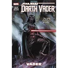 Star Wars: Darth Vader Vol. 1 (Star Wars (Marvel))