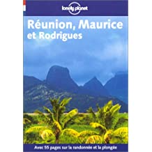Reunion Et Maurice (Lonely Planet Travel Guides French Edition)
