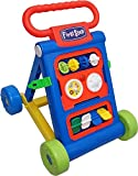 Goyal's My First Step Baby Activity Walker, 9 Months -1.5 Year (Blue)