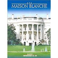 A la Maison Blanche - Saison 1, Partie 2 - Coffret 3 DVD