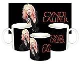 Best Di Cyndi Laupers - Cyndi Lauper Tazza Mug Review