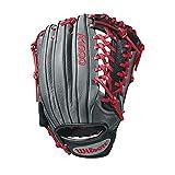 Wilson A100031,8cm Baseball Handschuh: wta10rb18kp92