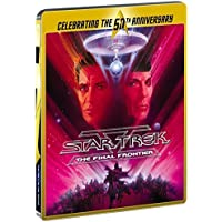 Star Trek 5: L'ultima Frontiera
