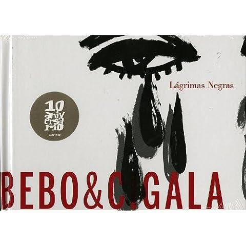 Lagrimas Negras (2 CD+ 2 DVD) Edizione Deluxe - 10° Anniversario - Deluxe Diego