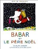 Babar et le père Noël (Les lutins)