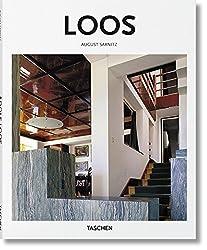 Adolf Loos (Basic Art Series 2.0) by August Sarnitz (2016-09-12)