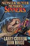 Monster Hunter Memoirs: Sinners