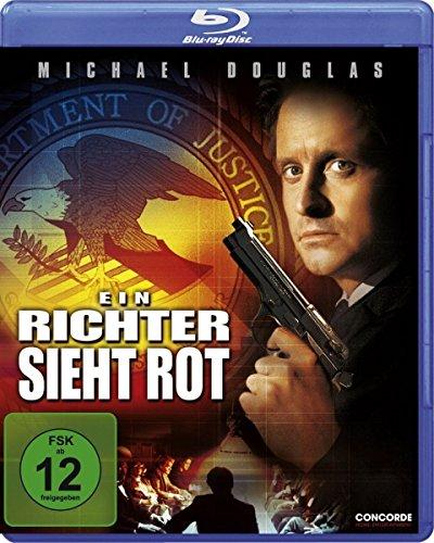 Ein Richter sieht rot [Blu-ray] -