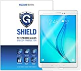 G-Shield Displayschutzfolie für Samsung Galaxy Tab A (9.7 Zoll) Tablet Gehärtetem Glas Schutzfolie Screen Protector Folie Displayschutz Anti-Kratz Ultra Klar 9H Härte