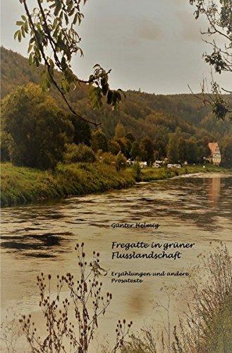Palma Single (Fregatte in grüner Flusslandschaft: Erzählungen und andere Prosatexte)