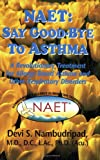 NAET: Say Goodbye to Asthma (Amazon.de)