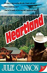 Heartland by Julie Cannon (2008-02-26)
