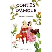 Contes d'amour