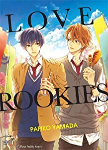 Love Rookies Edition simple One-shot