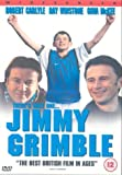 There's Only One Jimmy Grimble [DVD] [2000]