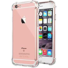 coque iphone 8 transparent rose gold