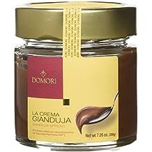 Domori Crema Gianduja - 200 gr