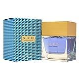 Gucci 2 pour homme / men, Eau de Toilette, Vaporisateur / Spray 100 ml, 1er Pack (1 x 100 ml)