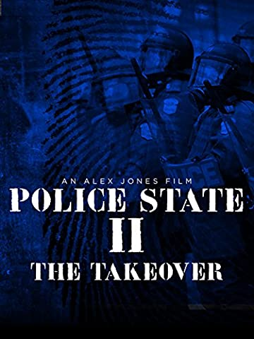 Police State 2: The Takeover