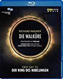 Richard Wagner  - Die Walküre / Weimar 2008 [Blu-ray]