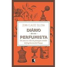 Diário De Um Perfumista (Em Portuguese do Brasil)