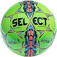 Mostrar sólo productos FUTBOL · Ballon Select Futsal Master Grain 612982bce8dad