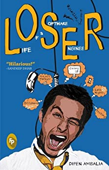 LOSER (Life Of a Software EngineeR) by [Ambalia, Dipen]