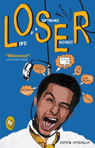 LOSER (Life Of a Software EngineeR) (English Edition)