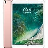 Apple iPad Pro 10.5-Inch Tablet - (Rose Gold) (64 GB HDD, 4 GB RAM, Mac OS X) - MQDY2