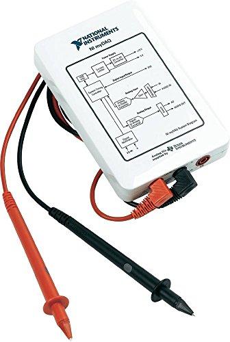 Labview-programmierung (National Instruments Hand-Multimeter NI MYDAQ - NONSTUDENT KIT Kalibriert nach: Werksstandard (ohne)