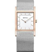 Bering Damen-Armbanduhr 10426-066-S