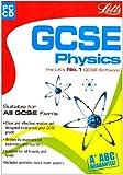 Letts GCSE Physics (PC CD)