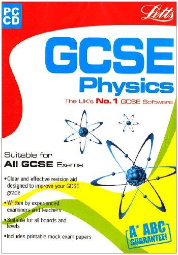 Letts GCSE Physics (PC CD) Test