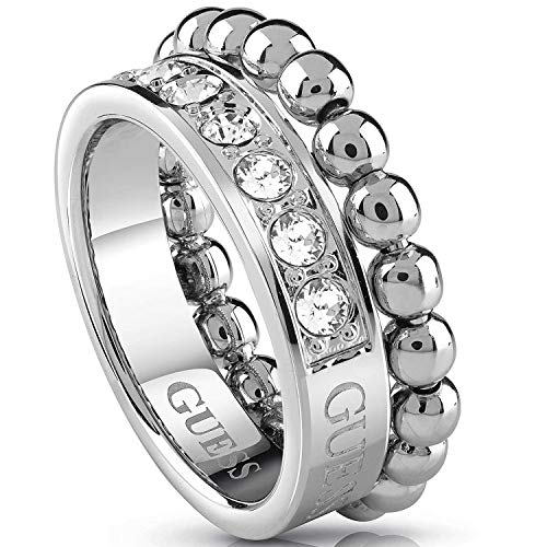 Guess Jewellery Uptown Chic Anillo UBR28012-54
