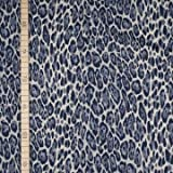 StoffHandwerker Jacquard Strick - Droplets Nr.20 - Meterware / 150cm breit