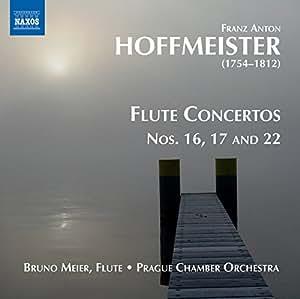 Concertos pour flûte (Volume 2)