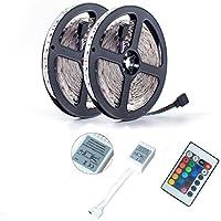 ALED LIGHT® Striscia LED 5M RGB 300