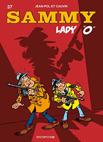 Sammy, tome 37 : Lady O.