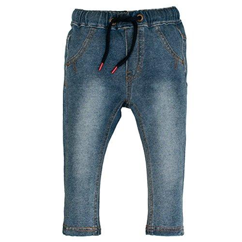 SALT AND PEPPER Baby-Jungen B Basic Jeans, Blau (Original 099), 80