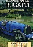 Les Grandes marques - Bugatti...