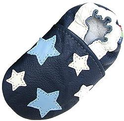five star blue 12-18m