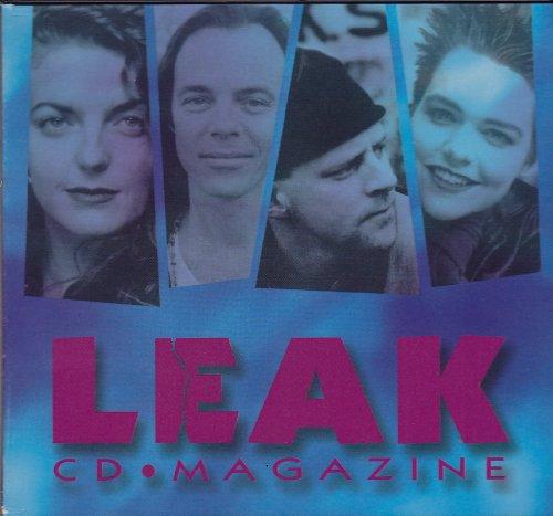Leak CD Magazine (Issue 8 - Winter 96) (UK Import) -