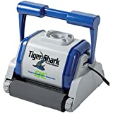 Hayward Tiger Shark QC, Limpiafondos automático