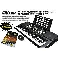 Clifton, Lp6210C, Tastiera Audio